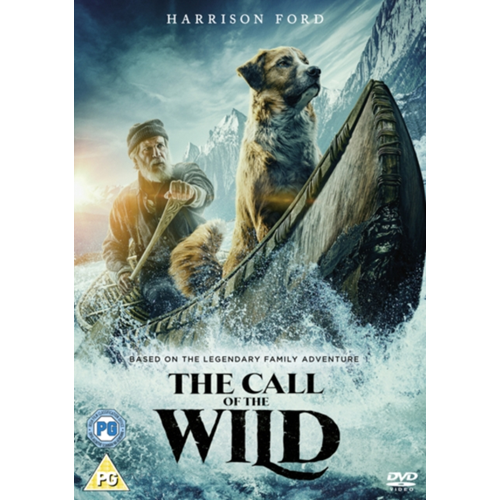 The Call Of The Wild Uk Import