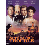 Produktbilde for Nothing But Trouble (1991) (DVD - SONE 1)