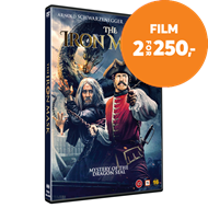 Produktbilde for The Iron Mask (2019) (DVD)