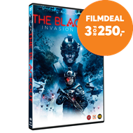 Produktbilde for The Blackout (DVD)