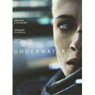 Produktbilde for Underwater (DVD - SONE 1)