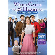 Produktbilde for When Calls The Heart: The Television Movie Collection Year Seven (DVD - SONE 1)