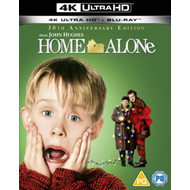 Produktbilde for Home Alone (1990) / Alene Hjemme (UK-import) (4K Ultra HD + Blu-ray)