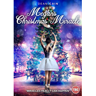 Produktbilde for Megan's Christmas Miracle (UK-import) (DVD)