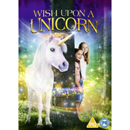 Produktbilde for Wish Upon A Unicorn (UK-import) (DVD)