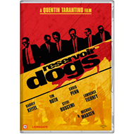 Produktbilde for Reservoir Dogs (1992) / De Hensynsløse (DVD)