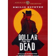 Produktbilde for Dollar For The Dead (DVD)