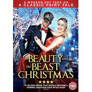 Produktbilde for A Beauty And The Beast Christmas (UK-import) (DVD)