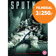 Produktbilde for Sputnik (UK-import) (DVD)