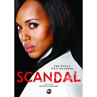 Produktbilde for Scandal: The Complete Sixth And Seventh Seasons (DVD - SONE 1)