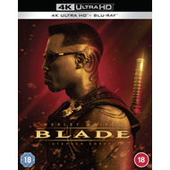 Produktbilde for Blade (1998) (UK-import) (4K Ultra HD + Blu-ray)