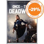 Produktbilde for Once Upon A Time In Deadwood (DVD)
