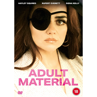 Produktbilde for Adult Material - Sesong 1 (UK-import) (DVD)