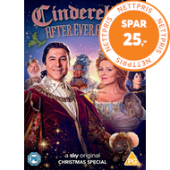 Produktbilde for Cinderella: After Ever After (UK-import) (DVD)