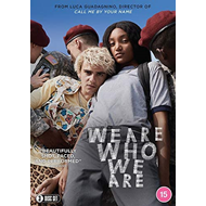 Produktbilde for We Are Who We Are - Sesong 1 (UK-import) (DVD)