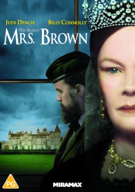 Her Majesty, Mrs. Brown (1997)   Gerard Butler GALS