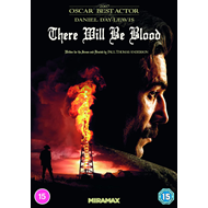 Produktbilde for There Will Be Blood (2007) (UK-import) (DVD)