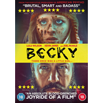 Becky (UK-import) (DVD)