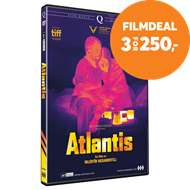 Produktbilde for Atlantis (DVD)