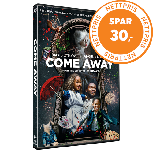 Come Away (DVD)