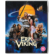 Produktbilde for Erik The Viking (1989) / Soga Om Eirik Viking (UK-import) (Blu-ray + DVD)