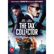 Produktbilde for The Tax Collector (UK-import) (DVD)