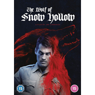 Produktbilde for The Wolf Of Snow Hollow (UK-import) (DVD)