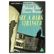 Produktbilde for I See A Dark Stranger (1946) (DVD)