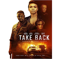 Produktbilde for Take Back (UK-import) (DVD)