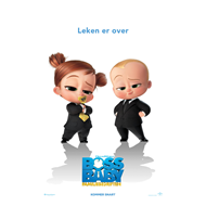 Produktbilde for The Boss Baby 2 - Familiebedriften (DVD)