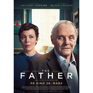 Produktbilde for The Father (DVD)
