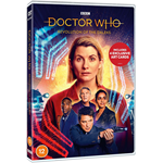 Doctor Who: Revolution Of The Daleks (UK-import) (DVD)