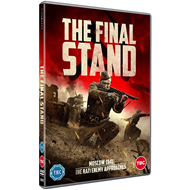 Produktbilde for The Final Stand (UK-import) (DVD)