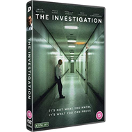 Produktbilde for The Investigation (Miniserie) / Etterforskningen (UK-import) (DVD)
