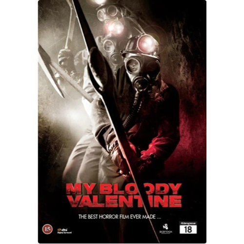 My Bloody Valentine (2009) (DVD)
