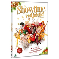 Produktbilde for Nativity! (2009) / Showtime Ved Juletid (DVD)