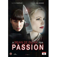 Produktbilde for Passion (DVD)