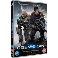 Produktbilde for Cosmic Sin (UK-import) (DVD)