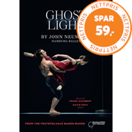 Produktbilde for Hamburg Ballet: Ghost Light (UK-import) (DVD)