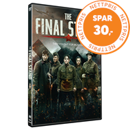 Produktbilde for The Final Stand (DVD)