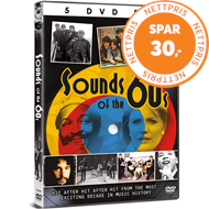Produktbilde for Sounds Of The '60s (UK-import) (DVD)