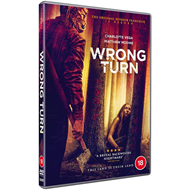 Produktbilde for Wrong Turn (2021) (UK-import) (DVD)
