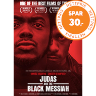 Produktbilde for Judas And The Black Messiah (DVD)