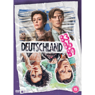 Produktbilde for Deutschland '83, '86 And '89 (DVD)