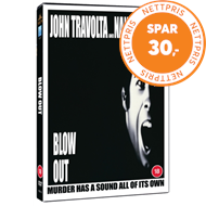 Produktbilde for Blow Out (1981) (DVD)