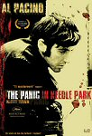 The Panic In Needle Park (DVD)