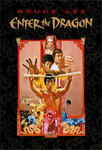 Enter The Dragon (UK-import) (DVD)