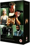 24 - Sesong 3 (UK-import) (DVD)
