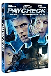 Paycheck (UK-import) (DVD)