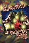 The Residents - Demons Dance Alone (DVD)